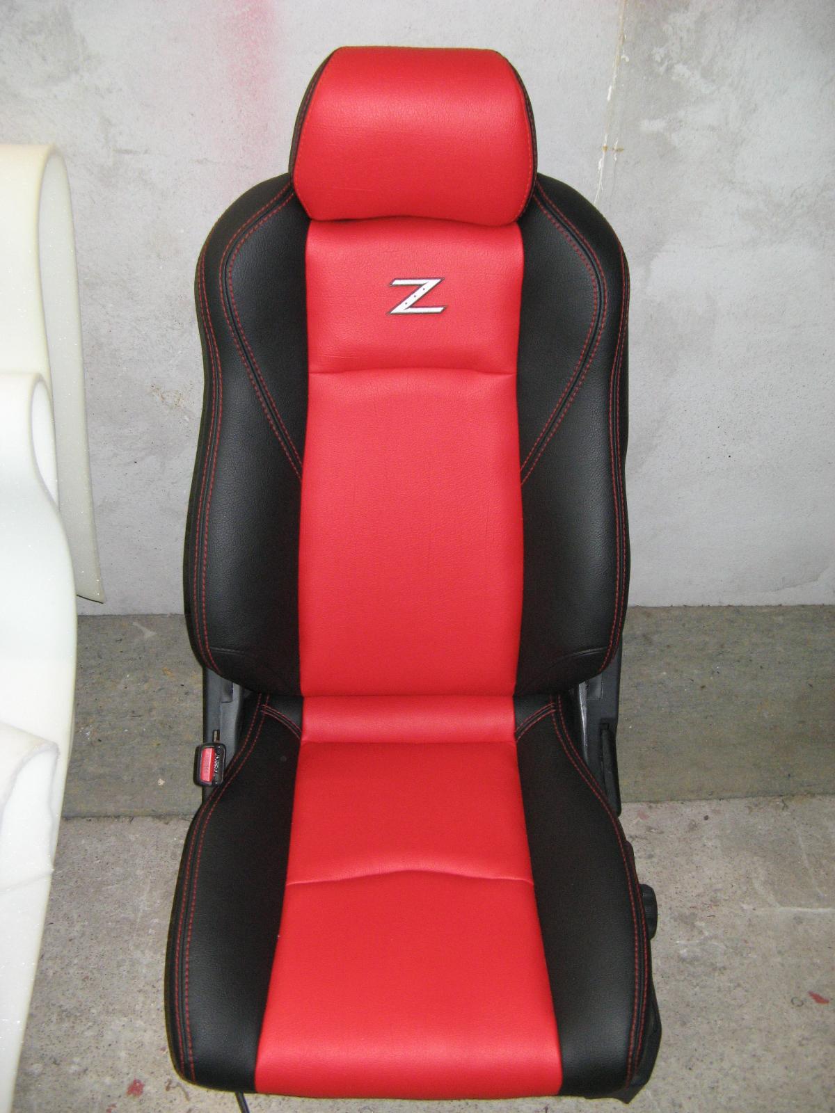 Nisan.Z350