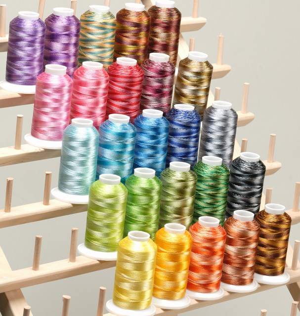 Thread colors.Made Japan