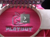 Embroidering video2